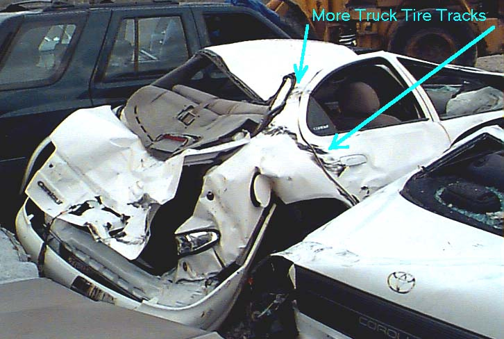 Collection of Car Crash Photographs - Part 2 | CarBuyingTips com