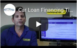 Car Financing Video