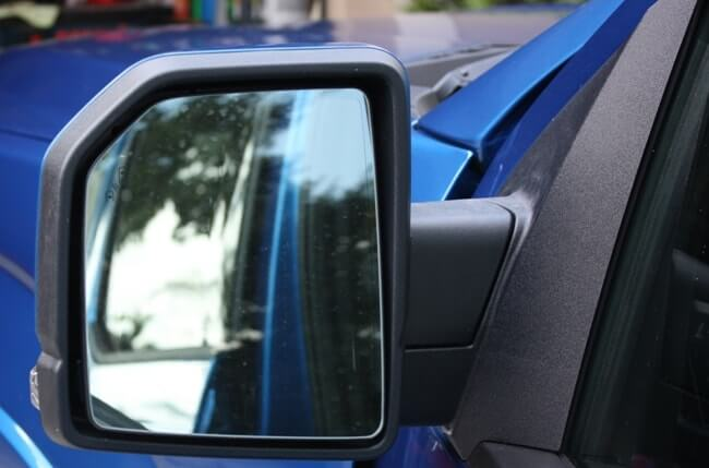 Should You Get Trailer Tow Mirrors On Your F 150