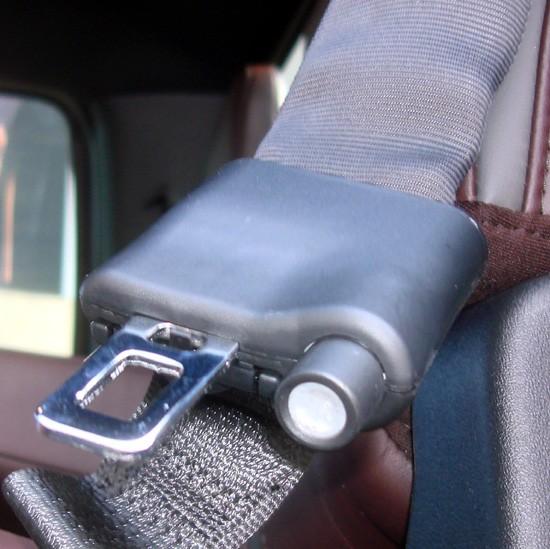 2015 f-150 inflatable seatbelt