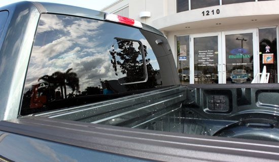 2015 f-150 rear window