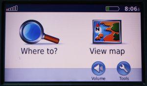 GPS Choice
