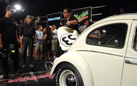 Herbie the Love Bug #20