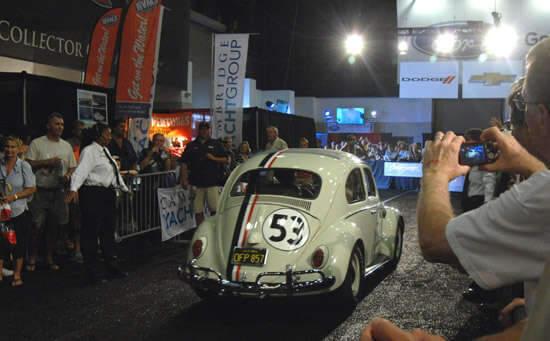 Herbie the Love Bug #22