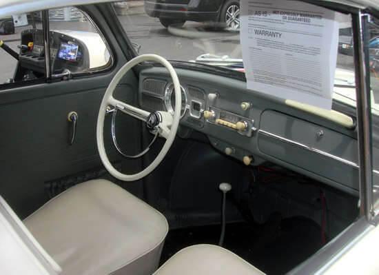 Herbie the Love Bug #6