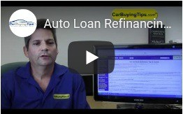 Car Loan Refinancing Video