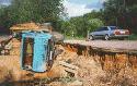 Truck Wreck