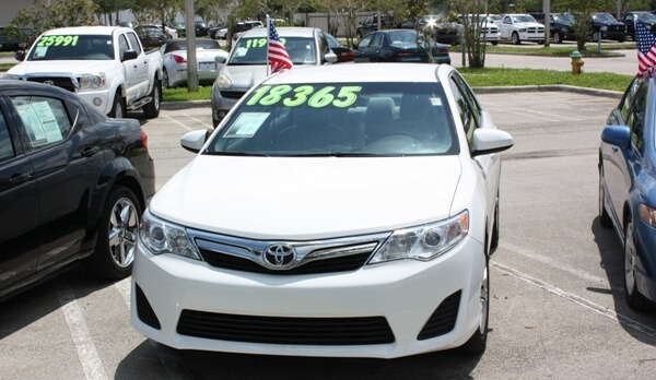 Buy Here Pay Here Car Lots >> What to Know When Buying a Used Car