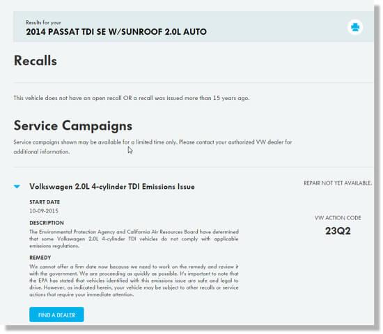 VW Tool screenshot #2